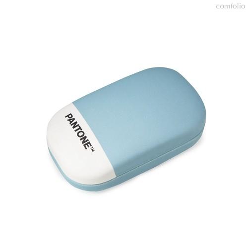 Футляр для мелочи Pantone синий, цвет синий - Balvi