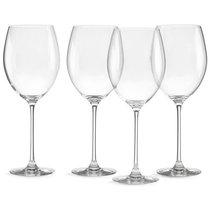 """Набор из 4 бокалов для красного вина 780мл """"Тосканская Классика"""" - Lenox"""