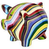 Копилка Свинка 14x12x12 см - Polite Crafts&Gifts