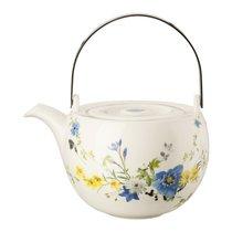 """Чайник 1,35л """"Альпийские цветы"""" - Rosenthal"""