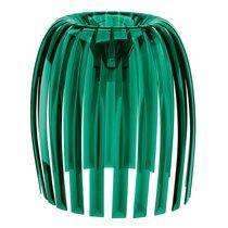 Плафон JOSEPHINE XL зелёный - Koziol