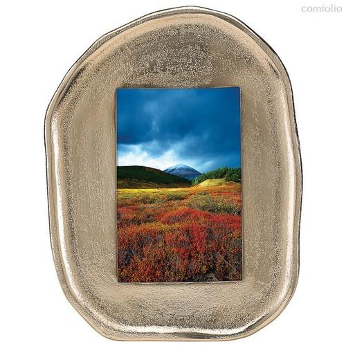 """Рамка для фото Lenox """"Золотое побережье"""" 10х15см - Lenox"""