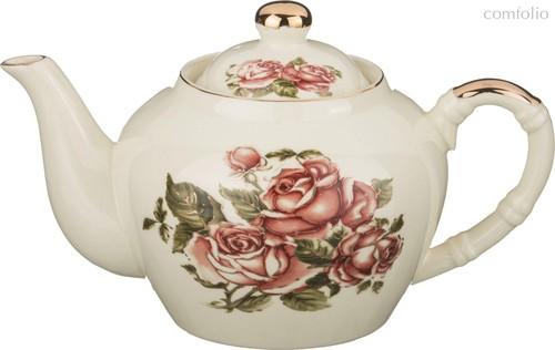 Чайник Lefard Корейская Роза 680 мл - Guangdong Xiongxing Home Furnishing Ceramics