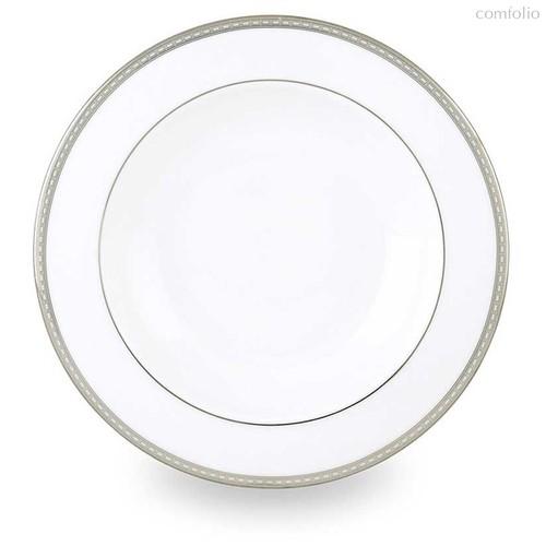 "Тарелка суповая Lenox ""Марри-Хилл"" 23см - Lenox"