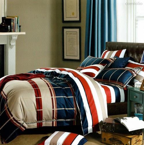 Постельное белье Karna Delux Urban, размер 1.5-спальный - Karna (Bilge Tekstil)