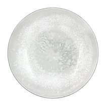 Тарелка круглая Coupe 28 см, глубокая, Smart, Salt - Bauscher