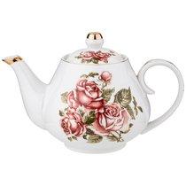 Чайник Lefard Корейская Роза 1000 мл - Guangdong Xiongxing Home Furnishing Ceramics