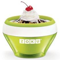 Мороженица Ice Cream Maker зеленая - Zoku