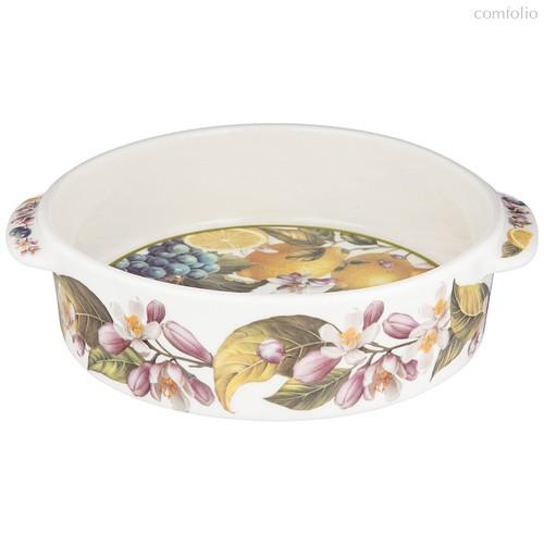 Блюдо Для Запекания Lefard Фрукты 17x15x4,5 см - Meizhou Yuesenyuan
