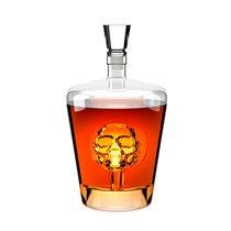 Декантер для ликеров Poison 1л, цвет прозрачный - Balvi
