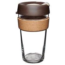 Кружка KeepCup Brew Cork L 454 мл Almond - KeepCup