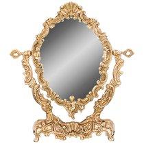 Зеркало На Подставке 30Х7 см Высота 34 см - Alberti Livio