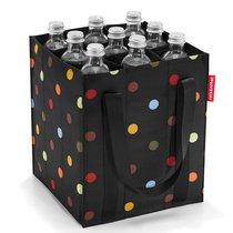Сумка-органайзер для бутылок Bottlebag dots - Reisenthel