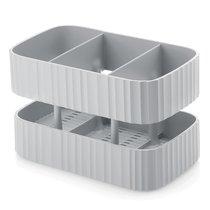 Органайзер для раковины Tidy&Safe серый - Guzzini