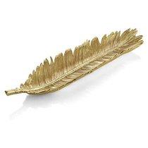 """Чаша-лист для хлеба Michael Aram """"Лист пальмы саго"""" 50см - Michael Aram"""