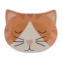Миска для кошек Ginger cat 16х13 см - Mason Cash