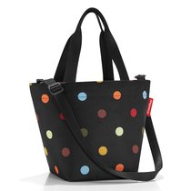 Сумка Shopper XS dots - Reisenthel