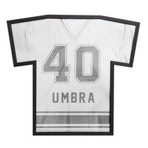 Рамка для футболки T-frame большая черная - Umbra