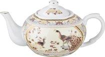 Чайник Lefard Павлин 400 мл - Guangdong Xiongxing Home Furnishing Ceramics