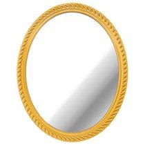 Зеркало Настенное Lovely Home 52 см Цвет Золото - Arts & Crafts