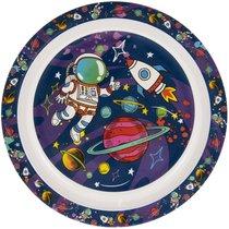 Тарелка Lesser & Pavey Космонавты 22см - Lesser & Pavey