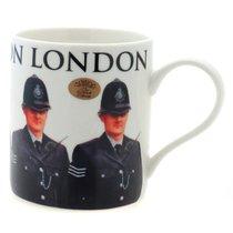 Кружка Полицейский 400 мл - Lesser & Pavey