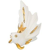 Фигурка Белая Рыбка Высота 28 см - Jinding