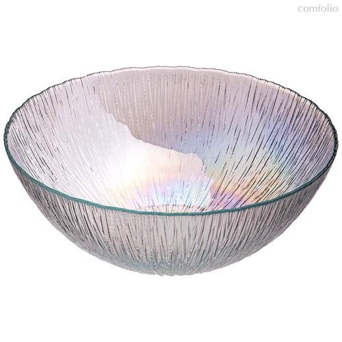 Салатник Luster Rainbow 25см Без Упаковки - Akcam