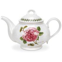 """Чайник Portmeirion """"Ботанический сад. Розы"""" 1,1л - Portmeirion"""