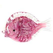 Фигурка Тропическая рыбка 20х12см - Art Glass
