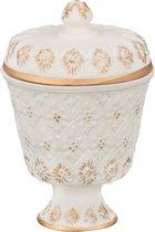 Шкатулка 13*9*9 см - Ceramiche Stella
