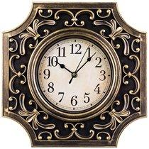 Часы Настенные Кварцевые Royal House 30X30 см Диаметр Циферблата 16 см - Arts & Crafts