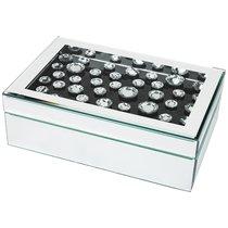 Шкатулка Коллекция Precious 24,5x16,5x8 см - Dalian