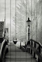 Лестница 60х90 см, 60x90 см - Dom Korleone