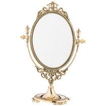 Зеркало Настольное 27Х37/20,5Х16,5 см - Stilars