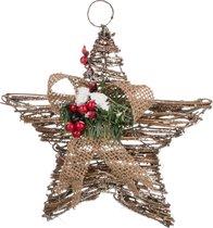 Изделие Декоративное Звезда Диаметр 20 см Высота 8 см - Polite Crafts&Gifts