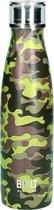 Бутылка Термос Камуфляж 500мл металлическая Built, 0.5 л - Creative Tops