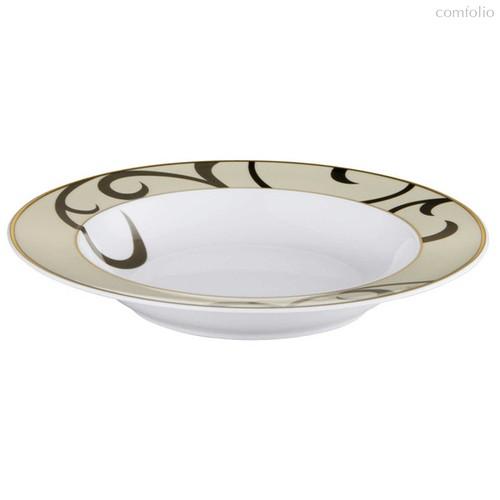 "Тарелка суповая 22см ""Францис Шахерезада"" - Rosenthal"