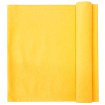"""Дорожка на стол """"Лючия"""", 40x140 см, 798-Z136/2, цвет желтый - Altali"""
