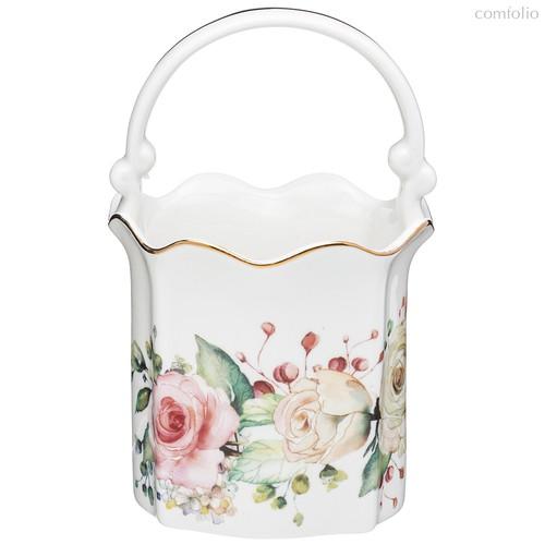 Подставка Под Чайные Ложки Lefard Времена Года 15 см - Kingensin Porcelain Industrial