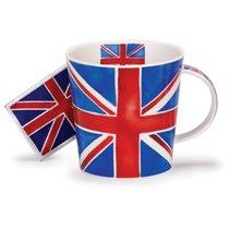 """Кружка Dunoon """"Британский флаг.Кернгорм"""" 480мл - Dunoon"""