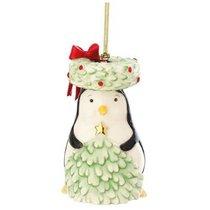"""Украшение новогоднее Lenox """"Рождество,друзья.Пингвин"""" 9см - Lenox"""