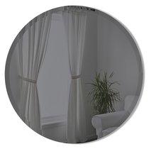 Зеркало настенное Hub D61 см дымчатое - Umbra