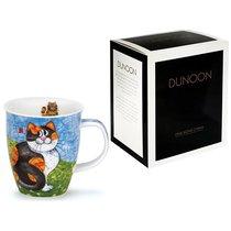 "Кружка Dunoon ""Пятнистый.Невис"" 480мл - Dunoon"
