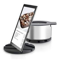 Подставка для посуды-планшета SmartMat серая - Eva Solo