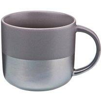 Кружка Velour 440 мл Матовый Темно-Серый, цвет темно-серый - Xianfeng Ceramic
