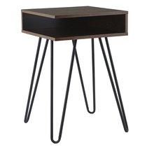 Столик кофейный Banchieri, 40х40х61 см - Berg