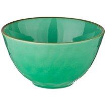 Салатник Concerto диаметр 15 см Высота 8 см Тиффани, цвет зеленый - Hunan Huawei