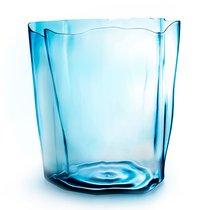 Органайзер Flow, большой голубой, цвет голубой - Qualy