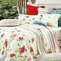 Комплект постельного белья ТР-17, размер 2-спальный - Famille